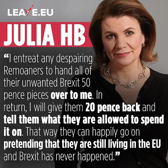julia and brexit